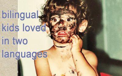 Bilingual fun