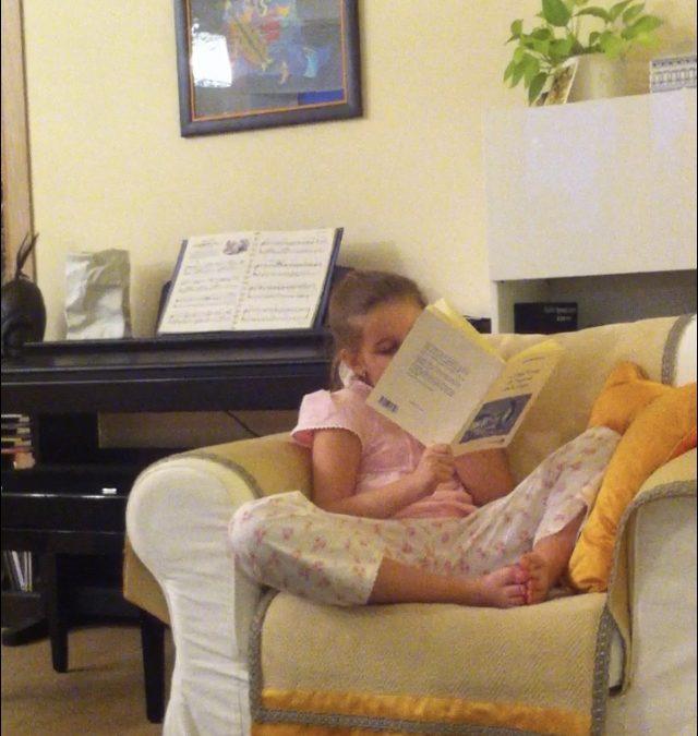 7 лайфхаков повоспитанию детей, которые полюбят читать